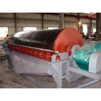 江西石城厂家生产价格直销铁矿提取 CTB600*1800磁选设备