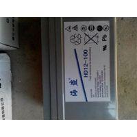 海盗蓄电池HD12-100授权代理-报价