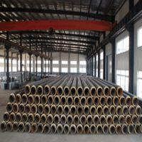聚氨酯保温材料 聚氨酯直埋保温管 河北廊坊广安化工生产