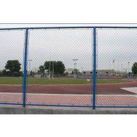 河北尚凯田径场围网球场护栏网室外篮球场围网铁丝10-20