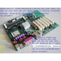 W26361-W3352-Z4-04-36 富士通 西门子工控机 主板 系统板