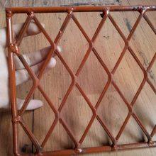 不锈钢金属网/菱形钢板网/拉伸钢板网