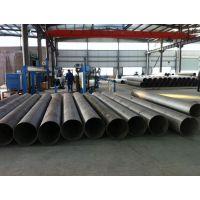 郁南现货直销316不锈钢工业管127乘1.9