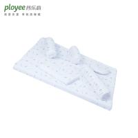 普乐意泰国纯天然乳胶婴儿五件套床品床垫枕头正品