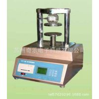 ZYD-3A电子式压缩试验仪边压仪平压仪环压仪纸和纸板压缩试验机
