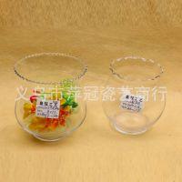 供应迷你玻璃小鱼缸圆球鱼缸水培玻璃器皿透明玻璃花瓶厂家批发