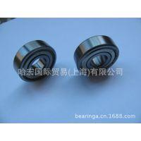 精密深沟球轴承 6000/B12.5/V2 螺纹加工机床 用轴承