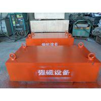 供应 永磁除铁器 木业 矿业等物料除铁设备价格优惠中