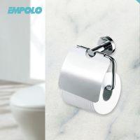 恩牌 不锈钢厕纸盒 手纸架厕纸架 卫生间不锈钢 卷纸架