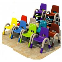 特价直销塑料小椅子 儿童桌椅 学习靠背椅 幼儿园桌椅 学习椅