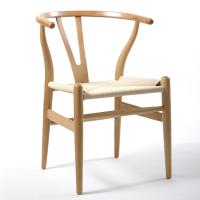 [时尚韩式餐椅实木家具定制Y椅厂家]深圳厂家定制Y椅子