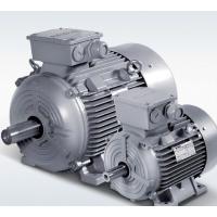供应西门子电机丨1LE000系列电机丨高效电机丨100%正品电机