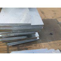 踏步板,镀锌钢平台板,热镀锌锅炉厂地板