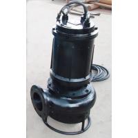 ZNQ潜水耐磨抽沙泵 高效排砂泵 大功率泥砂泵