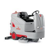 河北供应意大利高美Optima 90 Bs 电瓶驱动驾驶式全自动洗扫一体机
