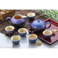 供应西安礼品茶具、套装茶具可定制logo