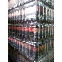 饮料行业在线使用东合众公司缠绕膜(可口可乐专用)500宽机用型