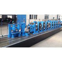 高频焊管设备供应商 直缝焊管机 冠杰镀锌管