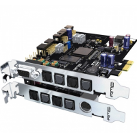 RME HDSPe RayDAT 66通道ADAT PCIe音频接口