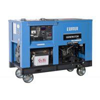 原装进口东洋(EURUI)柴油发电机组全系列总代理西安中心