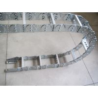 TLG-A100型钢制拖链