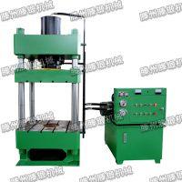 滕锻直销 Y32-200T 复合材料成型液压机 电器设备成型液压机