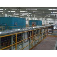 重庆双福通风风管加工厂,0.6mm风管安装制作,写字楼风管安装工程。
