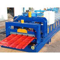 伟拓压瓦机厂精打细算为客户生产出优质的琉璃瓦设备、压瓦机等