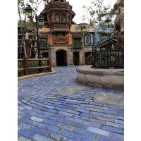 供应千纳陶艺广场釉面砖 瓷砖地板砖 透水砖