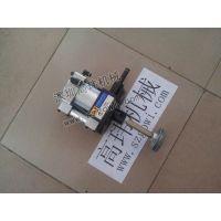 供应台湾富伟气动锁模油泵,快速换模系统锁模泵FP6308U