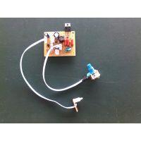 供应加湿器控制板PCBA解决方案生产批发
