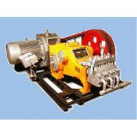 供应天津聚强GZB-40C高压柱塞泵