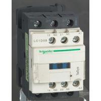 施耐德LC1-D18E7C交流接触器