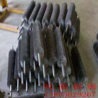 厂家直销实木地板打磨钢丝刷辊 不锈钢板酸洗生产线钢丝刷辊