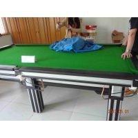 锦州台球桌,品牌台球桌,台球桌尺寸价格,球厅专用