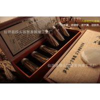 长期供应 新款礼盒装6瓶越南沉香片 纯天然香抽烟条 抽烟泡茶熏香