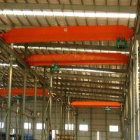 厂家直销电动单梁桥式起重机|5TLD欧式单轨行车|华瑞天车|东莞横沥3吨380V电压葫芦吊机