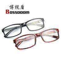 厂家直销 新款树脂老花镜 2015跑江湖展销会礼品眼镜