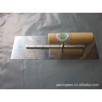 不锈钢镘刀/地坪镘刀/环氧镘刀/环氧地坪施工工具/神匠工具