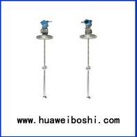 高品质的液体密度计BOS-MD,在线密度计、石油密度计、脱硫密度计华威博实