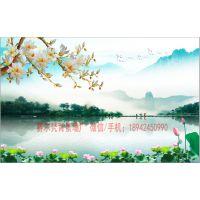涵江区 涵东街道瓷砖背景墙 艺术背景墙