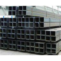 Q235B焊接方管【天津热镀锌方矩管】薄壁方管多少钱一吨