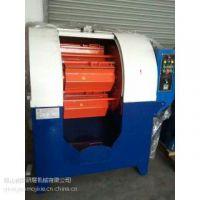 供应台湾离心滚筒光饰机