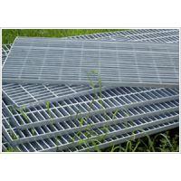 江苏搭建平台用热度锌钢格板批发价格