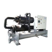 CDW-060WSC系列冷水机丨高效节能冷水机组选济南库德制冷