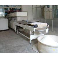 武威微波烘干生产线_越弘化工干燥_碳化硅微波烘干生产线