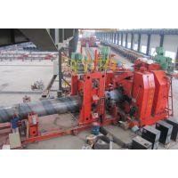 SSAW螺旋焊管-大口径排水钢管-流体管