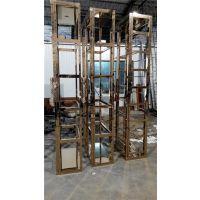 不锈钢红酒架(在线咨询) 绍兴市不锈钢酒柜 云南不锈钢酒柜