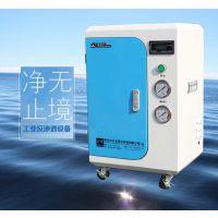 供应 韶关仟净锂电池生产用超纯水机实验室分析用超纯水机