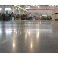 北京专业施工硬化地坪 豫信地坪承接硬化地板便于清洁又环保